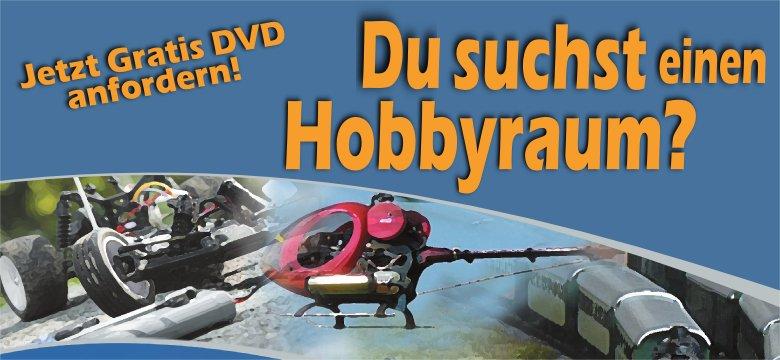 Jetzt Gratis DVD bestellen und 6 Wochen Gutschein sichern!